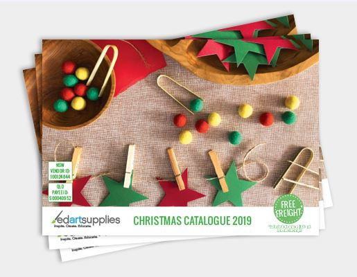 Christmas Catalogue 2019