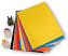 Foam Sheets Assorted Colours 20pk A3