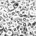 Alphabet Beads 1000pack