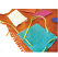 Coloured Jute Twine 5 pack