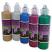 Glitter Glue 3D Creation set of 5 (60ml bottles) - Permanent