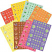 Scratch n' Sniff Stickers Variety bulk pack of 960 (SS1120)