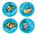 Australian Fish Stickers 96 pack