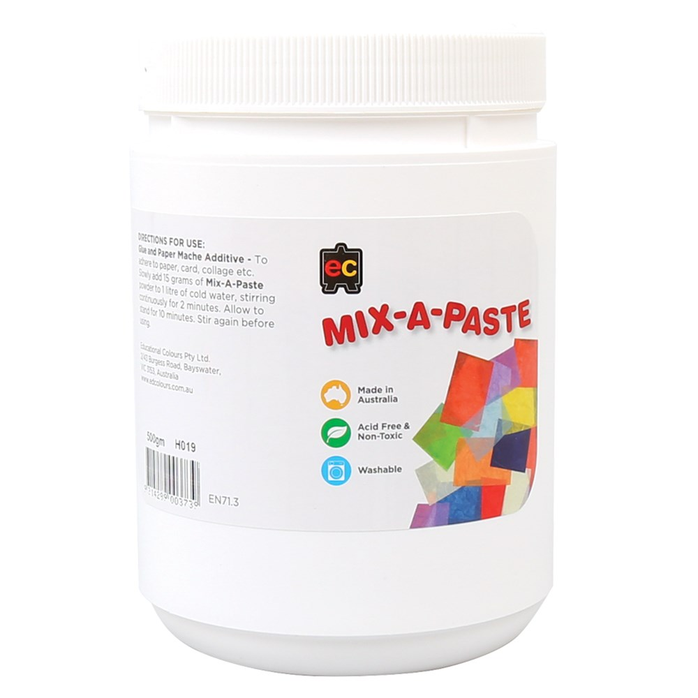 Mix A Paste (Powdered glue) 500g