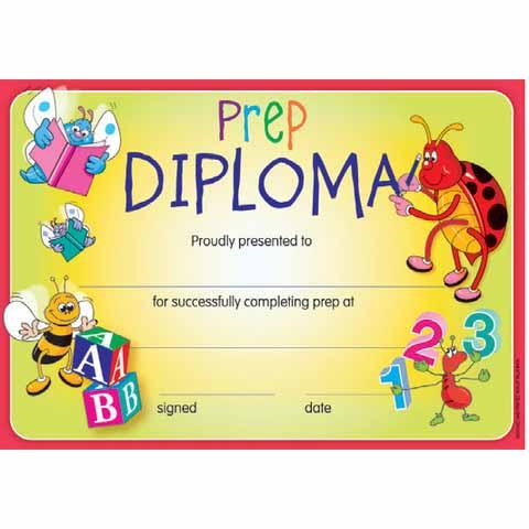 Prep Diploma