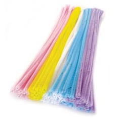 Pipecleaners Easter/ Mothers day Pack