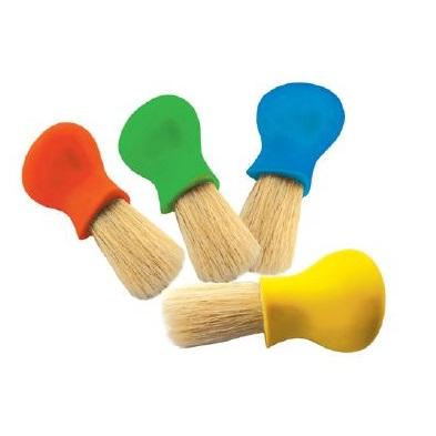 Shaving Brushes set of 4