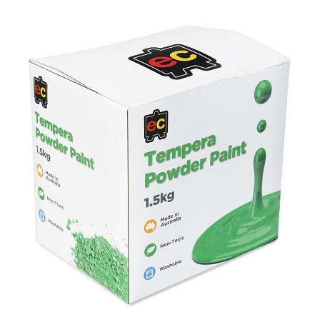 Powder Paint 1.5kg