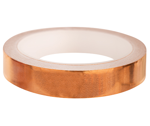 Conductive Copper Adhesive Tape 8mm x 20m