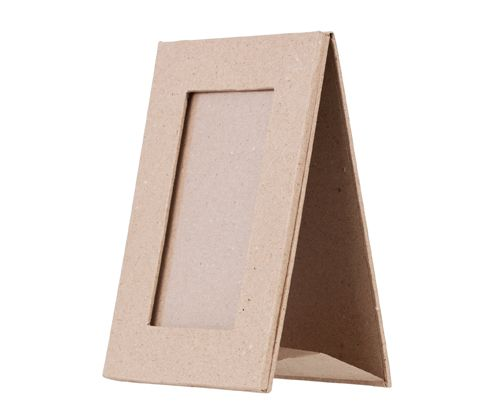 Papier Mache Photo Frames 5pack