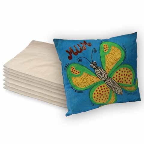 Calico Cushions