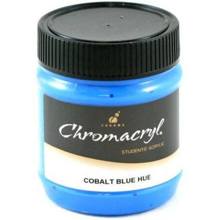 Chromacryl Student Acrylic 250ml