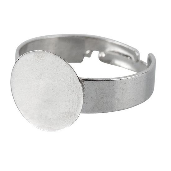 Adjustable Ring base 10mm 20's