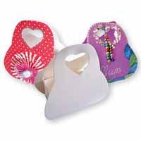 Heart Handle Gift bag 10pack