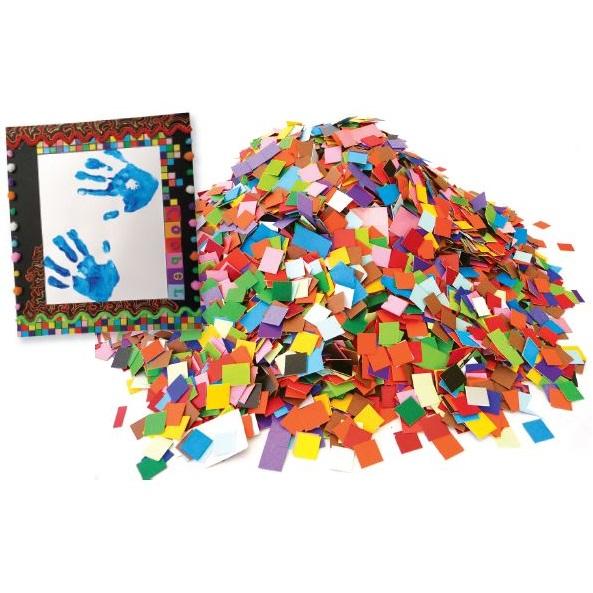 Mosaic Card Squares