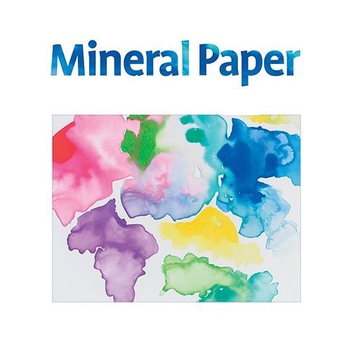 Mineral Paper A3 20