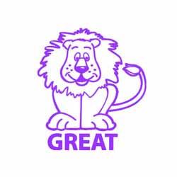 ST1203 Great Lion