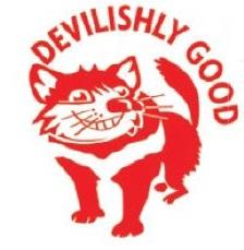 ST1253 Devilishly Good Stamper