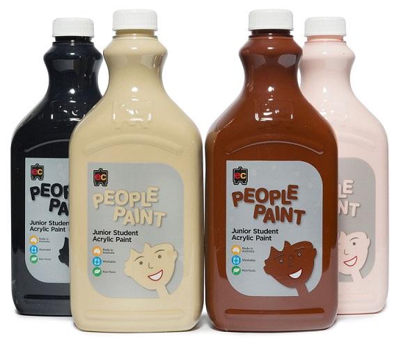People Paint 2Litre