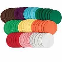 Tissue Paper Circles