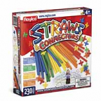 Straws and Connectors Set 230pcs