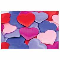 Puffy Heart Embellishments