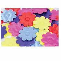 Puffy Flower Embellishment