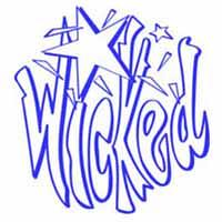 ST1247 Wicked Stamper
