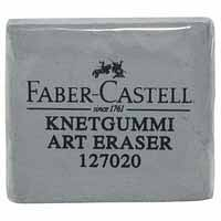 Kneadable Erasers - Faber Castell