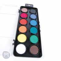 Paint Box Set of 12 (Koh-I-Noor)