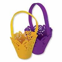 Felt Easter Baskets 10pk