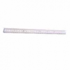 Plastic Rulers 30cm