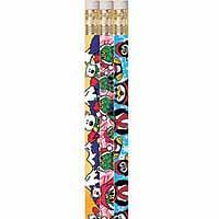 Christmas Kingdom Glitz Pencil