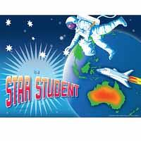 Star Student Certificate