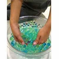 Sensory Water Beads Sea Theme 10g
