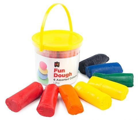 Fun Dough 900g