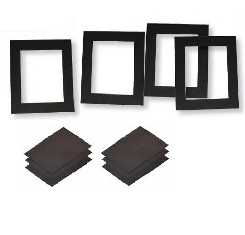 Pre-cut Cardboard Frames A3 30pack