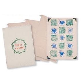 Calico Tea Towels 5pack