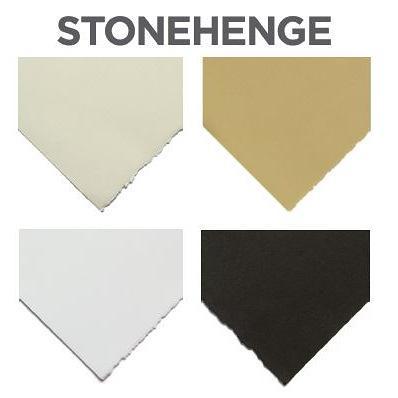 Stonehenge Printmaking Paper