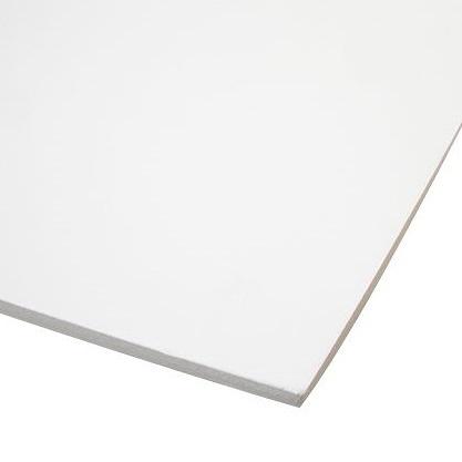 Foam Core Board White