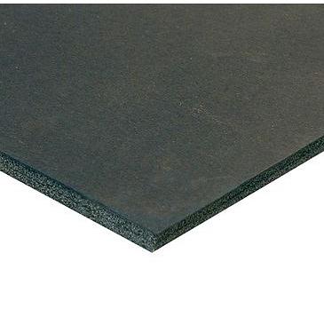 Foam Core Board Total Black A2 - 5mm (10 pack)