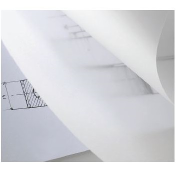 Tracing Paper A2 - 110/112gsm 100 sheets Canson