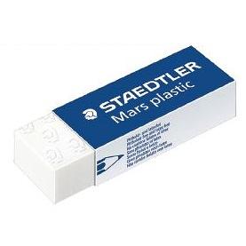 Eraser Mars Plastic 526 50