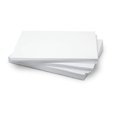 Cartridge Paper 280x 380mm 500pack 110gsm
