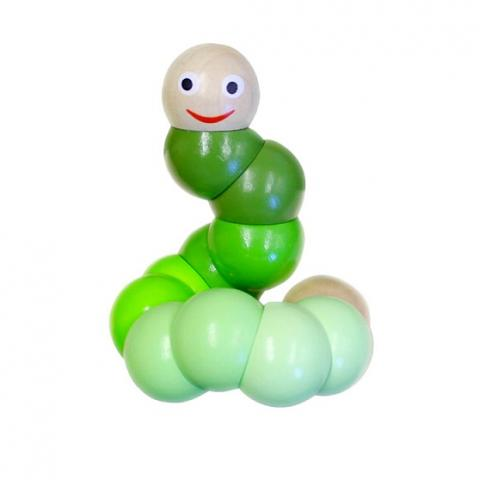 Discoveroo Bendy Caterpillar