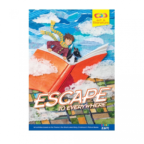 Escape to Everywhere - Book Week 2017