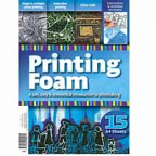 Printing Foam A4 - 15pack