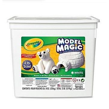 Crayola Model Magic Bucket