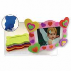 Foam Photo Frame