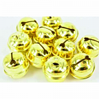 Jingle Bells Gold 50 pack